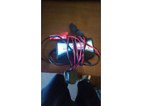 AUTOMATIC TRICKLE charger 12v 1.5 amp