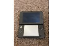 3DS XL Grey