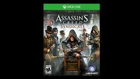 assassins creed syndicate , Xbox one , brand new ! Price stands , no offers !