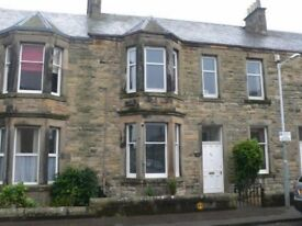 Lovely Flat to Rent, 2 Bedroom Central Location, Garden, Parking - Kirkcaldy