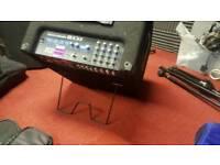 400 watt keyboard amp