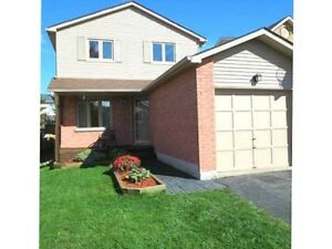 3 Bed 2 Bath Detached Home, North Barrie