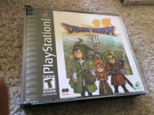 GREAT PS1, SNES TITLES AND MORE