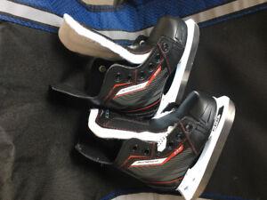 CCM Jetspeed 250 skates (new condition) size 7J