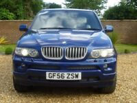 2006 BMW X5 D SPORT EDITION 3.0 5dr