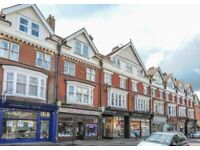 VERY SPACIOUS & RECENTLY REFURBISHED 2 DOUBLE BEDROOM SECOND FLOOR FLAT IN WESTBOURNE