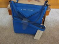 New With Tags Fiorelli Blue, Across-body Bag