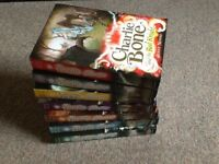 Charlie Bone Book Collection
