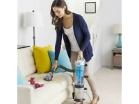 FREE DELIVERY VAX AIR LIFT PET BAGLESSS UPRIGHT VACUUM CLEANER RRP £249 VERY POWERFULL