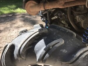 Highlifter Outlaw Tires