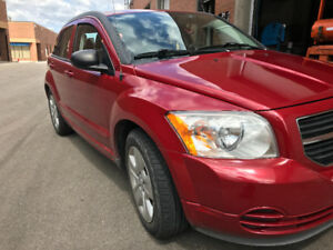 2009 Dodge Caliber certified & etested
