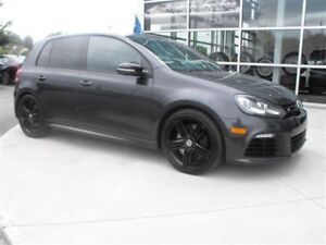 2013 Volkswagen Golf R Base (M6)