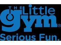 Full-time and Part-time Gymnastics Instructors at The Little Gym Godalming