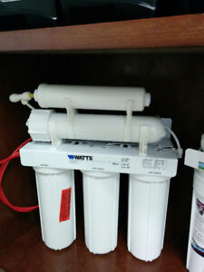 Filtration System to match any low price with installation $425