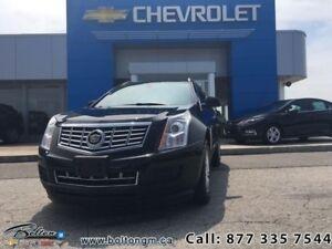 2013 Cadillac SRX Luxury Collection  - $221.50 B/W