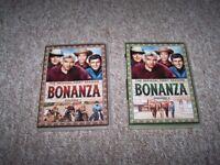 TV Western Bonanza Complete Season 1
