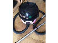 Genuine Hetty Hoover for sale ( non working for spares or parts)