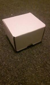 Collectible Card Boxes