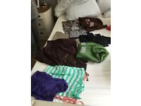 WOMENS CLOTHING SIZE 16.... 11 ITEMS