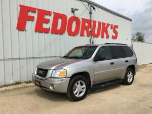 2004 GMC Envoy SLE**97% Customer Referral Rate**