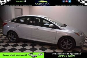 2014 Ford Focus SE - KEYLESS ENTRY**HEATED SEATS**BLUETOOTH