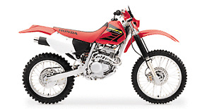 Looking to purchase a XR250R