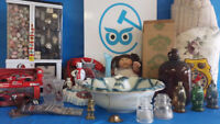 LARGE ONLINE AUCTION 300+ LOTS, COINS, COLLECTIBLES