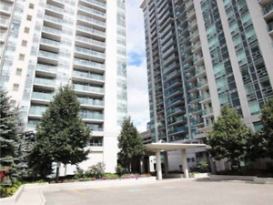 2 BDR 2 BATHS @Yonge and Sheppard Available Sept.1st