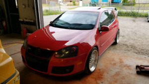 Gti 2006 stage 1+ nego