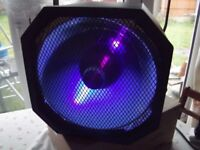 400 Watt U V Cannon for sale