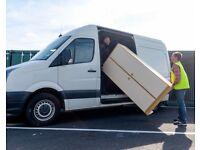 Man and Van for Hire Leeds