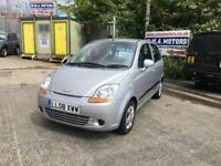 Chevrolet Matiz 1.0 SE+ **FINANCE AVAILABLE**