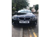 ** BMW 320i M SPORT AUTO CONVERTIBLE REDUCED TO SELL