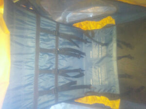 In Step bike carrier good condition