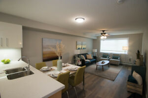 Wheelchair accessible apartment in Stony Plain, Alberta