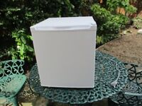 Mini Freezer, Currys Essentials, CTF34W15, White