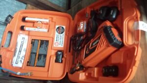 many tools for sale