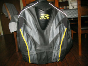 GSX-R RACING JACKET FOR SALE