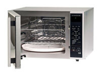 BRAND NEW!Sharp R959SLMAA R959SLMAA 900w 40Litre Convection/Grill Microwave