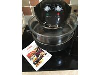 Tower Airwave Halogen Oven/Air Fryer - Large Family Size