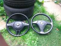 E46 Steering Wheels