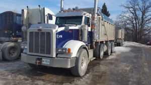 Heavy Duty Truck and Poni FOR SALE