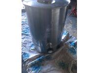 Baby Burco Water Boiler 33L, 2.5 KW