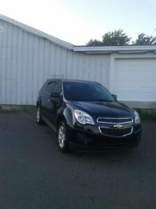 2015 CHEVROLET EQUINOX AWD WITH ONLY 4500 KMS !!