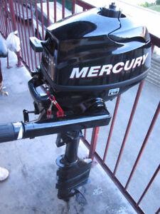 moteur mercury 3.5