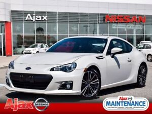 2014 Subaru BRZ Sport-tech*Navigation*Accident Free