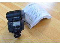 Olympus FL-36 DSLR Camera Flash