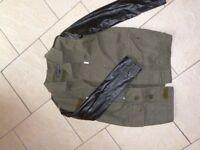 Trendy Petite Topshop Jacket uk 4