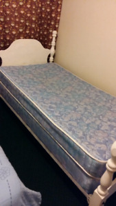 Single Bed for $150