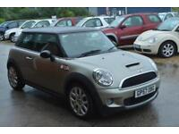 2007 MINI HATCHBACK 1.6 Cooper S THE BEST AVAILABLE